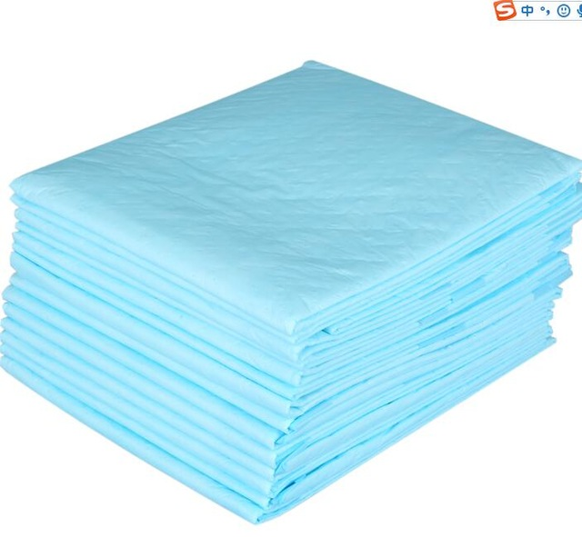 15pcs Bag New Disposable Changing Covers Baby Diaper Mat