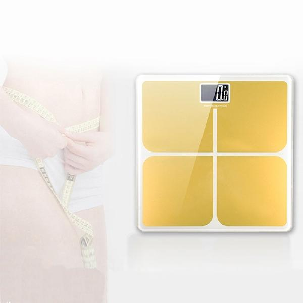Adeeing Digital Bathroom Scale Precision Body Weight